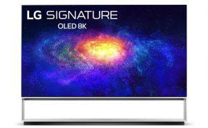 Tivi LG 88 Inch 8K OLED 88Z1PTA