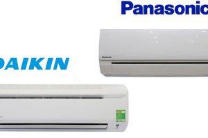 Mua điều hòa Daikin FTKA25VAVMV hay Panasonic CU/CS-XPU9XKH-8 ?