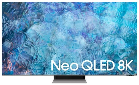 Tivi Samsung Smart Neo QLED 8K 65 inch QA65QN900A