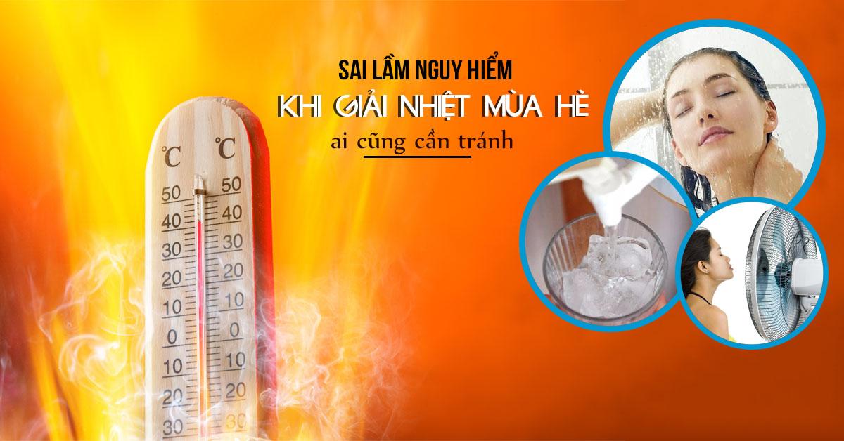Mẹo sử dụng điều hòa không bị sốc nhiệt – Thịnh Phát
