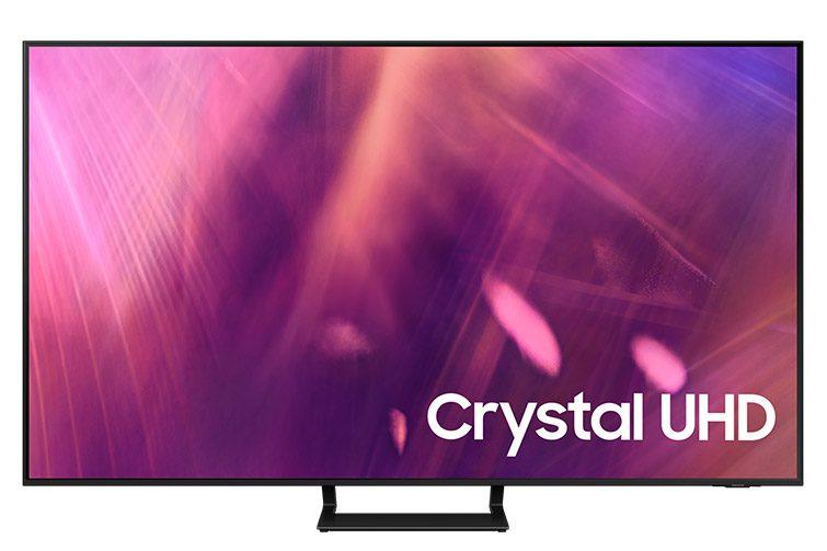 Tivi Samsung Crystal UHD 4K 65 inch 65AU9000