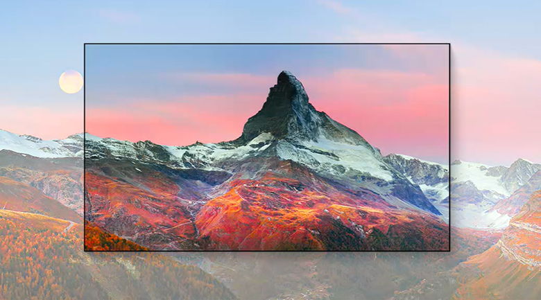 Dolby Vision IQ, 65A1PTA