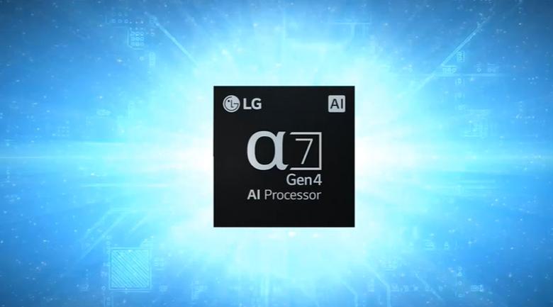65A1PTA, α7 Gen4 AI Processor 4K