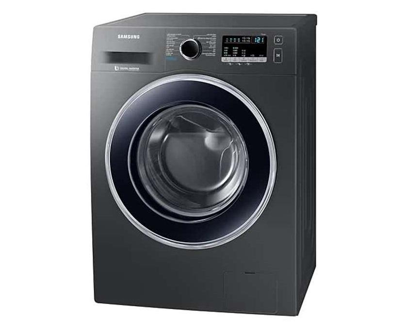 Máy giặt Samsung WW95TA046AX/SV lồng ngang 9.5kg Inverter