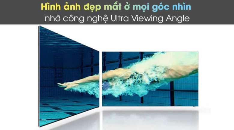 Công nghệ Ultra Viewwing Angle