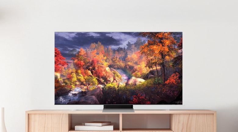 Tivi Samsung Neo QLED 55 Inch 55QN90A