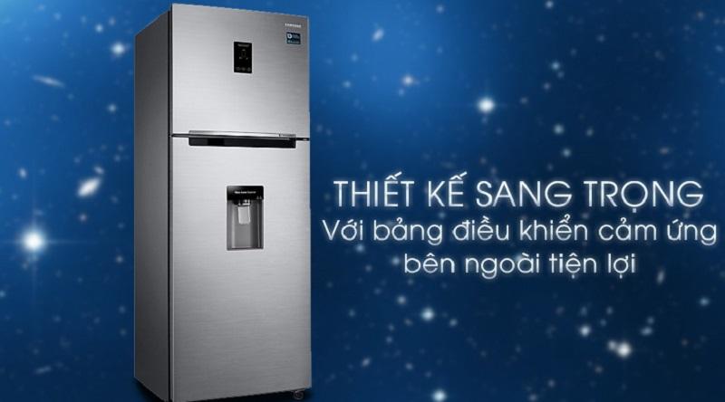Tủ lạnh Samsung RT32K5932S8/SV - 319L Digital Inverter