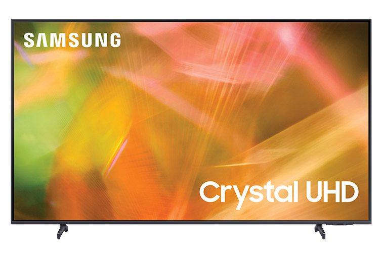 Smart Tivi Samsung 4K 43 Inch 43AU8000