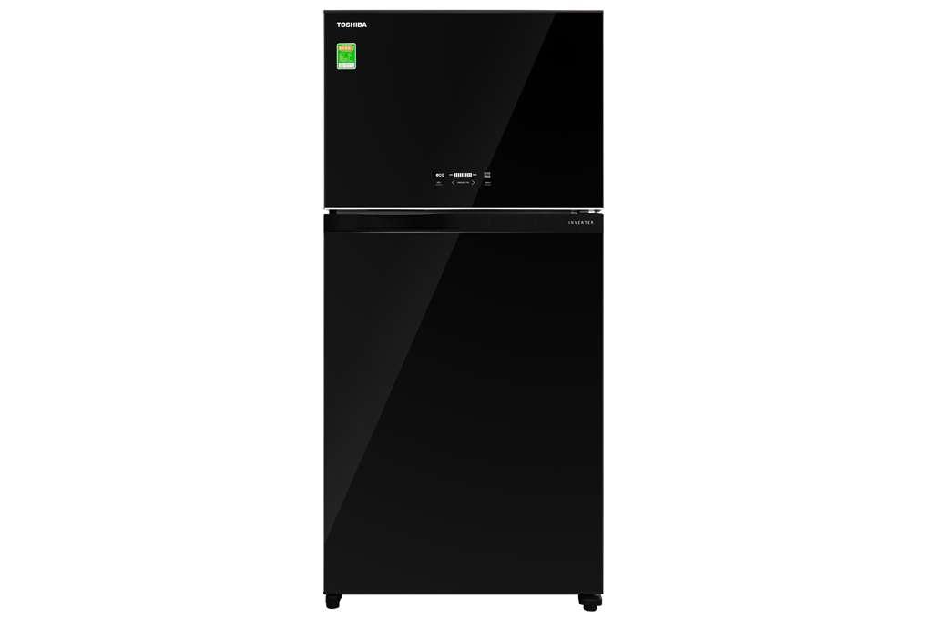 Tủ lạnh Toshiba GR-AG58VA XK Inverter 555 lít