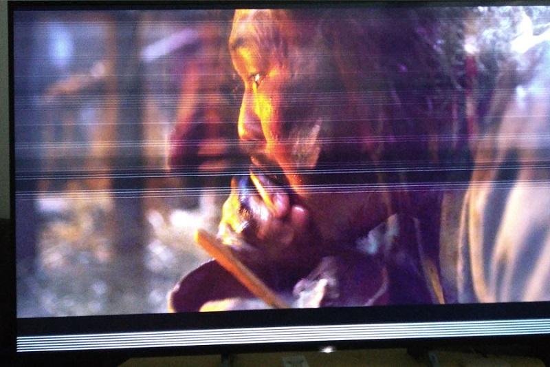 tivi lg bị sọc màn hình (1)