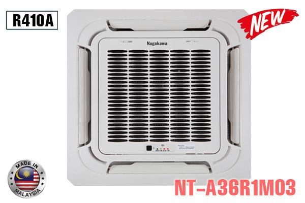 Điều hòa âm trần Nagakawa NT-A36R1M03 36000BTU 2 chiều