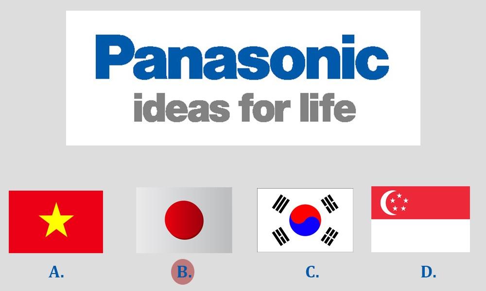 Hiểu đúng hơn về hãng Panasonic của nước nào?