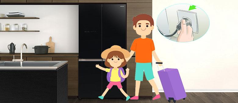 Có-nên-ngắt-điện-tủ-lạnh-khi-không-dùng-tới