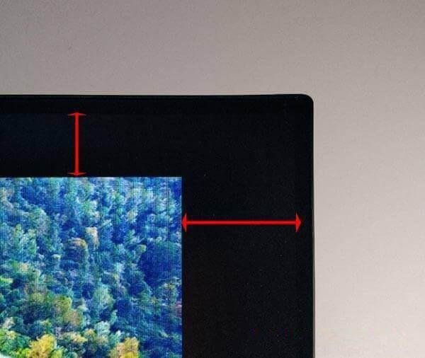 Lỗi hình ảnh không hiện thị đầy màn hình