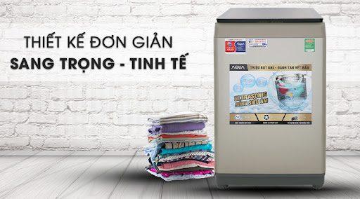 Máy giặt AQua thiết kế sang trọng - tinh tế.jpg