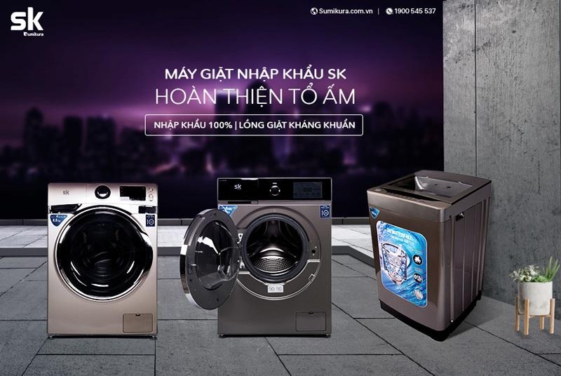 Máy giặt Sumikura sang trọng hiện đại.jpg