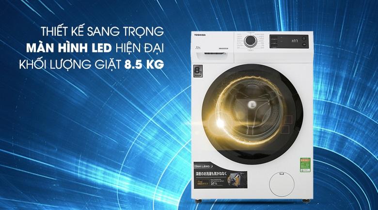 Máy giặt Toshiba TW-BH95S2V WK