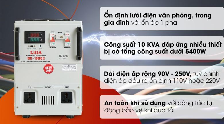 Nguồn điện tủ lạnh bị yếu hoặc chập chờn