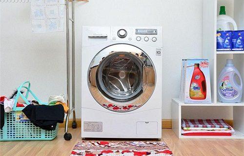 Thời gian bảo hành máy giặt LG