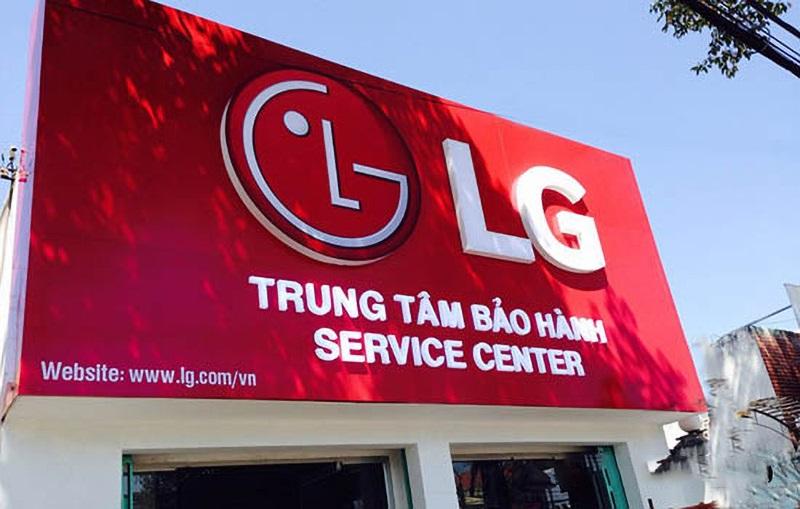 [Kiến thức tiêu dùng] Danh sách trung tâm bảo hành máy giặt LG tại Hà Nội