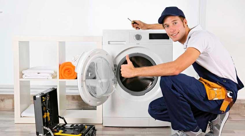 Vệ sinh máy giặt định kỳ có lợi ích gì