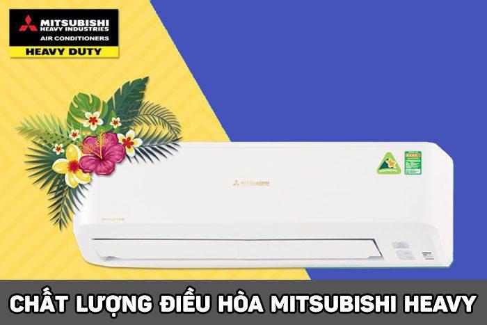 Điều hòa Mitsubishi Heavy đến từ đâu?sản phẩm có tốt không?