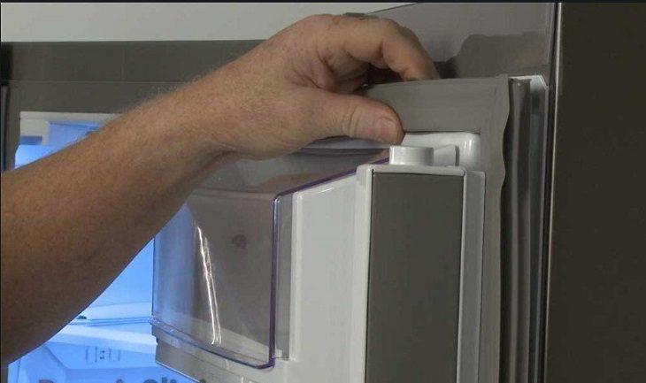 gioăng cao su tủ lạnh là gì
