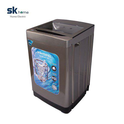 máy giặt lồng đứng sumikura SKWTID-88P3 -Y/G