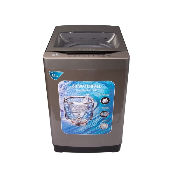 thinh-phat-Máy giặt lồng đứng Sumikura SKWTID-92P3-YG 9kg