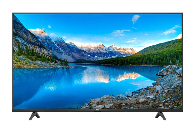 Tivi TCL 55 inch Smart AI giọng nói 4K 55P615