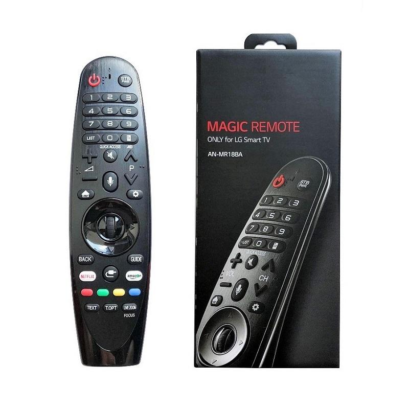 tivi lg Magic Remote