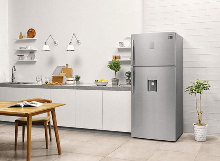 Làm giảm tuổi thọ của tủ lạnh