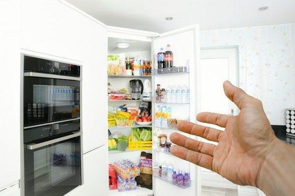 Một số mẹo khi cho thức ăn nóng vào tủ lạnh đúng cách 2