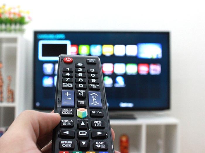Tác dụng của việc khi bật chế độ tiết kiệm điện tivi