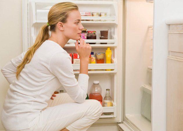 Tủ lạnh Panasonic không làm lạnh