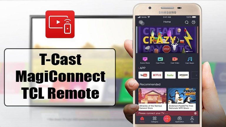 thinh-phat-Điều khiển tivi bằng điện thoại qua ứng dụng MagiConnect