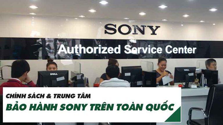 thinh-phat-Điều khoản từ chối bảo hành cho tivi Sony