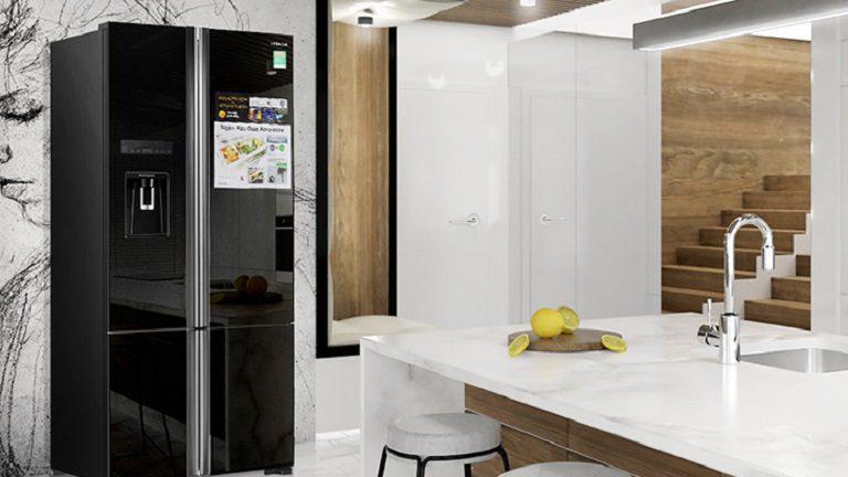 thinh-phat-Hệ thống mã lỗi tủ lạnh Hitachi