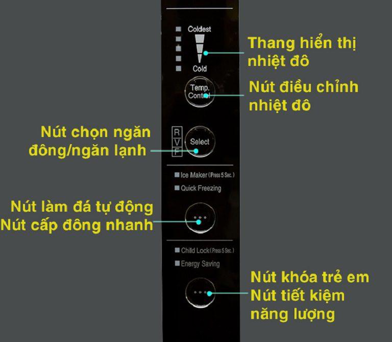 thinh-phat-Một số hướng dẫn sử dụng tủ lạnh Hitachi đúng cách 2