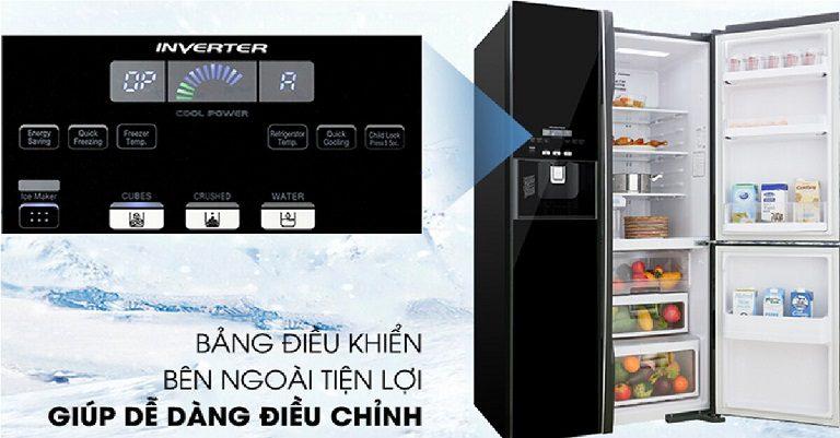thinh-phat-Một số hướng dẫn sử dụng tủ lạnh Hitachi đúng cách