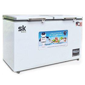 Tủ đông Sumikura 550L Inverter SKF-550SI (JS)