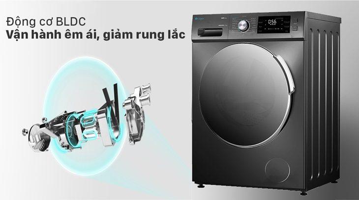 thinh-phat-máy giặt casper có nhiều tiện ích thông minh