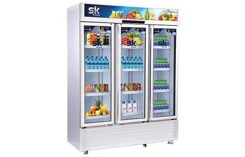 tủ mát sumikura SKSC-1600.FC3