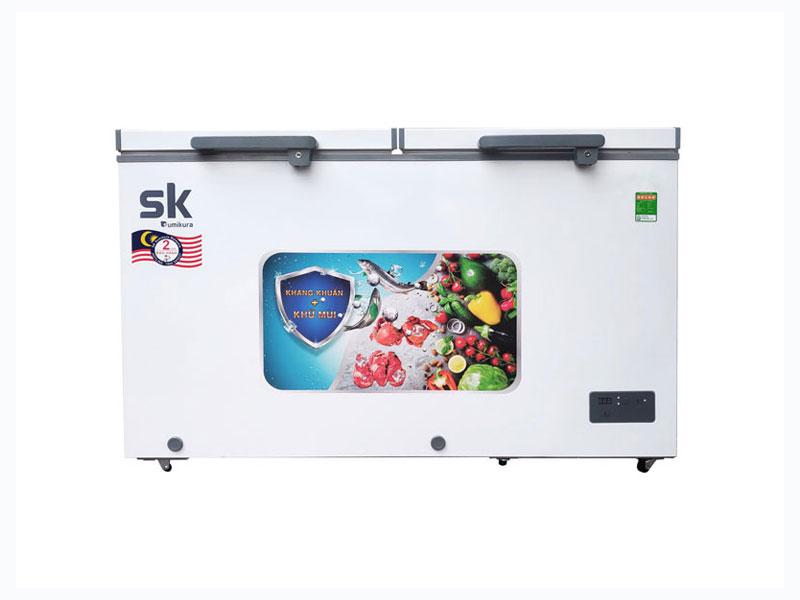 SKF-400D(JS)