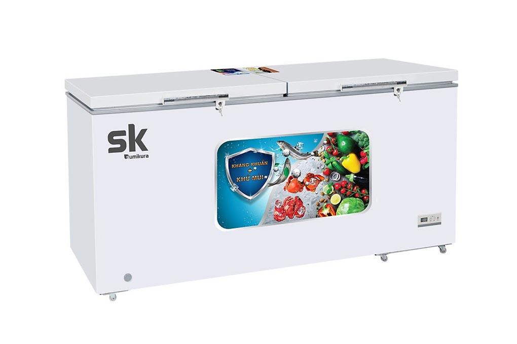 SKF-400DI (JS)