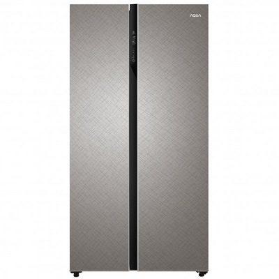 tủ lạnh Aqua AQR-696fs-gp