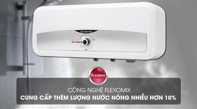 thinh-phat-Bình nóng lạnh Ariston 20L SLIM 2 20 RS