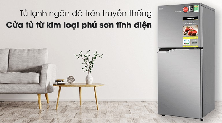 thinh-phat-Chọn mua tủ lạnh truyền thống