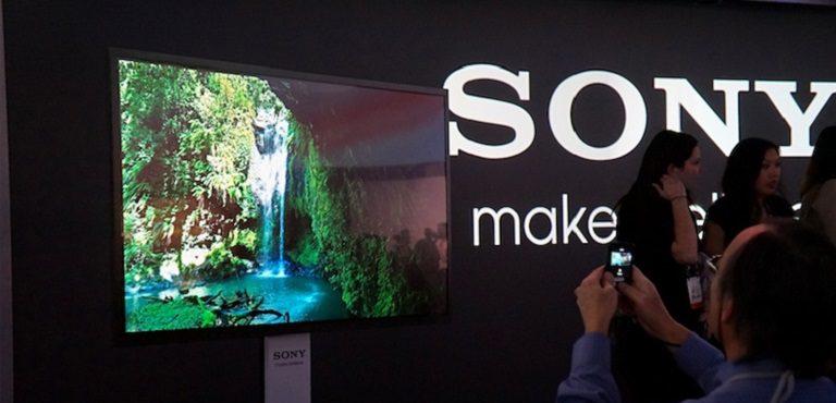 thinh-phat-Giới thiệu chung về tivi Sony