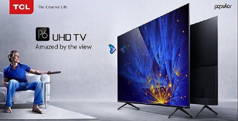 thinh-phat-Những tính năng của chiếc tivi TCL
